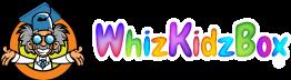 Whiz Kidz Box Logo
